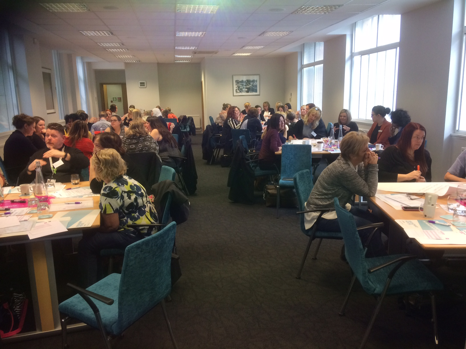 National Bereavement Care Pathway, professional stakeholder event, london
