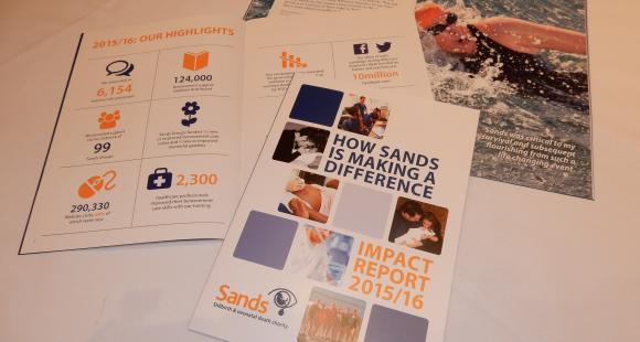Our strategy and impact at Sands