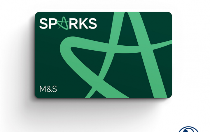 M&S Sparks