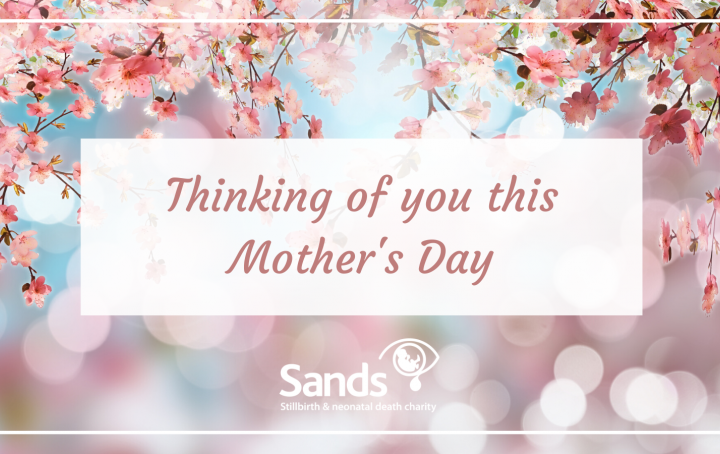 Thinking of you this mother's day